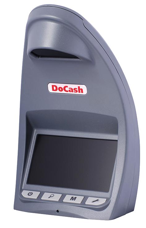 Сервис Банковского Оборудования Информтех предлагает Вам приобрести DoCash Lite D по низкой и выгодной цене с доставкой по Москве и Московской области.