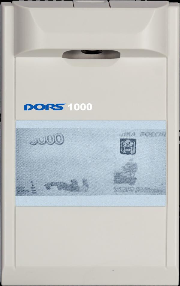 Купить детектор банкнот Dors 1000 M3 белый по низкой и выгодной цене. Доставка по Москве и Московской области. Сервис Банковского Оборудования Информтех