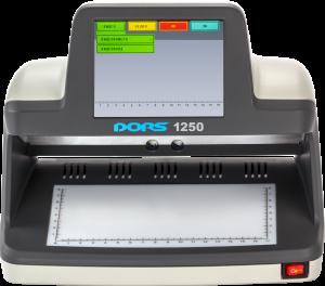 Сервис Банковского Оборудования Информтех предлагает Вам приобрести DORS 1250 по низкой и выгодной цене с доставкой по Москве и Московской области.