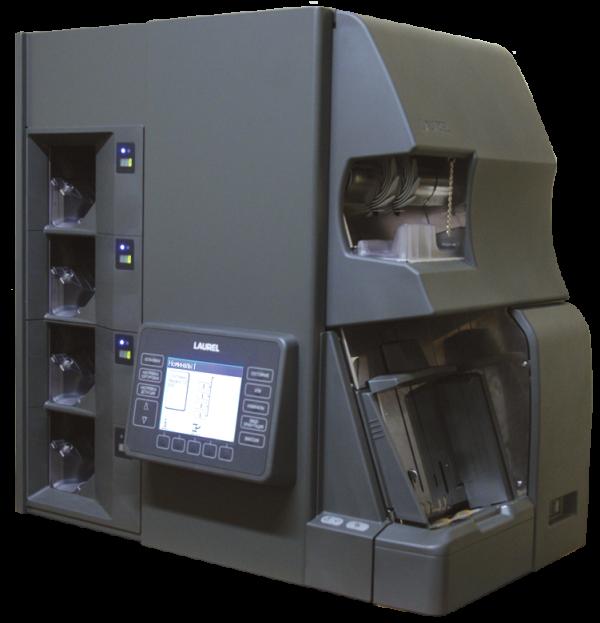 Сервис Банковского Оборудования Информтех предлагает Вам приобрести Laurel K4 RUB/USD/EUR по низкой и выгодной цене с доставкой по Москве и Московской области.