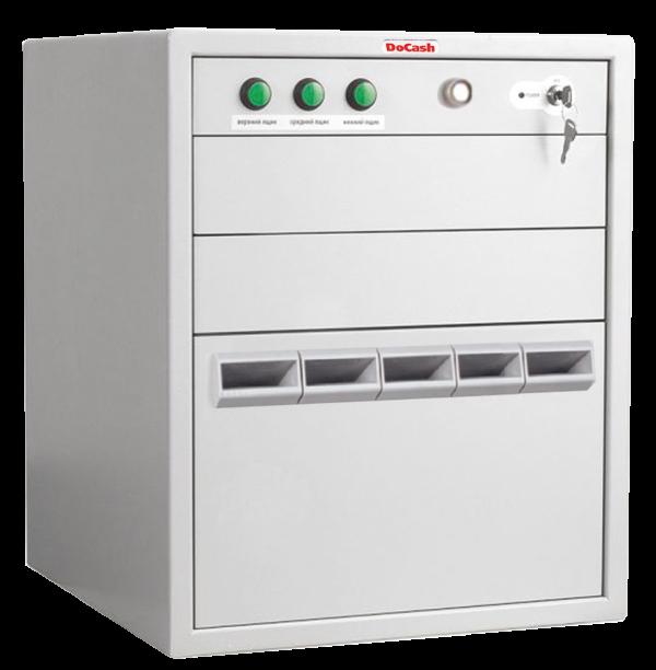 Сервис Банковского Оборудования Информтех предлагает Вам приобрести DoCash Tempo 10R UPS по выгодной цене с доставкой по Москве и Московской области.