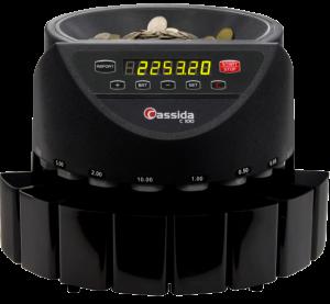 Сервис Банковского Оборудования Информтех предлагает Вам приобрести Cassida C100 по низкой и выгодной цене с доставкой по Москве и Московской области.