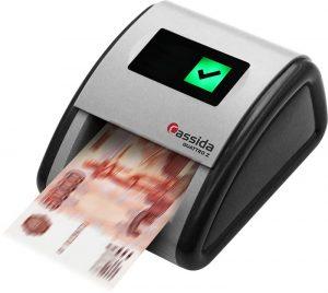 Сервис Банковского Оборудования Информтех предлагает Вам приобрести Cassida Quattro Z по низкой и выгодной цене с доставкой по Москве и Московской области.