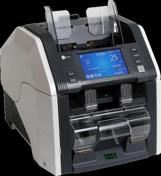 Сервис Банковского Оборудования Информтех предлагает Вам приобрести GRGBanking CM100V по низкой и выгодной цене с доставкой по Москве и Московской области.