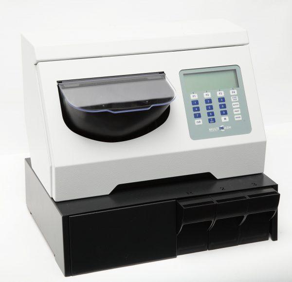 Сервис Банковского Оборудования Информтех предлагает Вам приобрести Multi Cash MC 1-14 по низкой и выгодной цене с доставкой по Москве и Московской области.