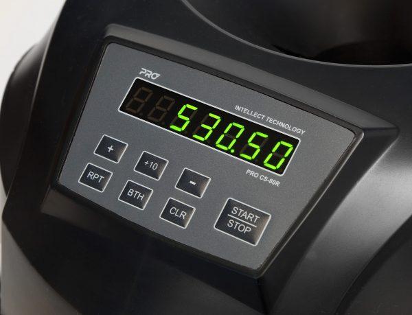 Сервис Банковского Оборудования Информтех предлагает Вам приобрести Pro CS 80R по низкой и выгодной цене с доставкой по Москве и Московской области.