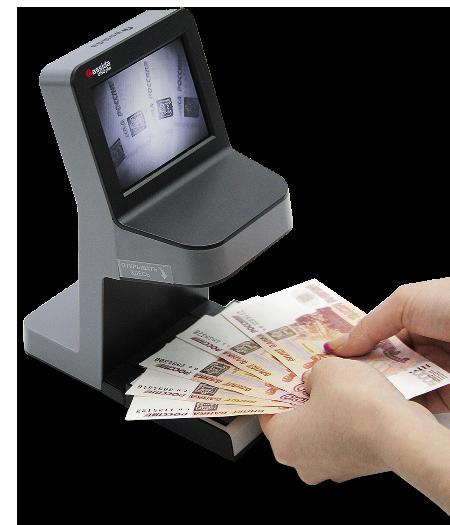 Купить просмотровый детектор банкнот Cassida UNOplus Laser по низкой цене. Доставка по Москве и области. Технические характеристики и отзывы покупателей.