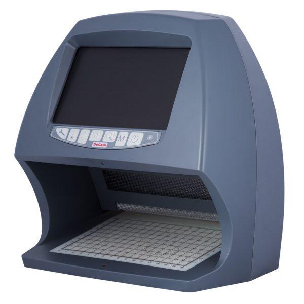 Купить просмотровый детектор DoCash BIG D led по низкой цене с доставкой по Москве и Московской области. Технические характеристики и отзывы покупателей.