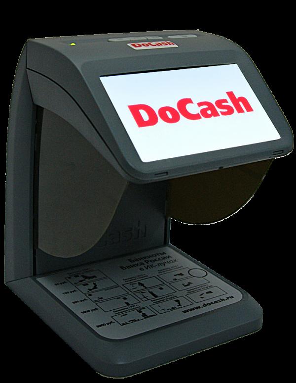 Купить просмотровый детектор DoCash mini IR/UV/AS по низкой цене с доставкой по Москве и области. Технические характеристики и отзывы покупателей.