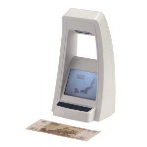 Купить просмотровый ИК детектор Kobell IRD-1000 для проверки денег. Выгодная партнерская цена. Доставка по Москве и области. Отзывы и характеристики товара