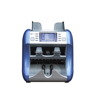 Купить сортировщик банкнот Kisan Newton PF по низкой цене. Доставка по Москве и Московской области. Характеристики устройства и отзывы покупателей