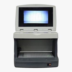 Купить просмотровый детектор банкнот kobell MD 8007 для проверки валют RUB USD EUR по низкой цене. Доставка по Москве и области. Отзывы покупателей