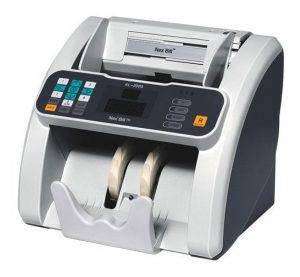 Купить счетчик банкнот NexBill KL-2040 по низкой и выгодной цене. Доставка по Москве и Московской области. Технические характеристики и отзывы покупателей.