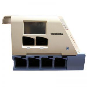 Купить мультивалютный сортировщик банкнот TOSHIBA IBS-1000 по низкой цене. Доставка по Москве и Московской области. Отзывы покупателей, выгодное предложение