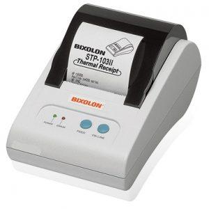Купить Термо-принтер BIXOLON STP-103 по низкой и выгодной цене. Доставка по Москве и Московской области. Технические характеристики и отзывы покупателей.