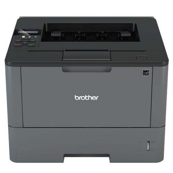 Купить черно-белый лазерный принтер Brother HL-L5100DN по низкой цене с доставкой по Москве и области. Технические характеристики и отзывы покупателей.
