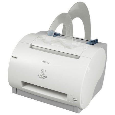 Купить принтер для офиса и дома Canon laser Shot LBP-1120 по низкой цене. Доставка по Москве и области. Технические характеристики и отзывы покупателей.