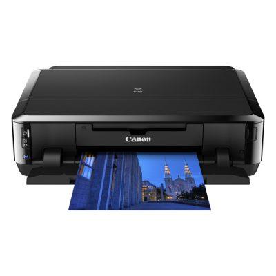 Купить принтер для дома и офиса цветной Canon PIXMA iP7240 по низкой цене с доставкой по Москве и области. Технические характеристики и отзывы покупателей.