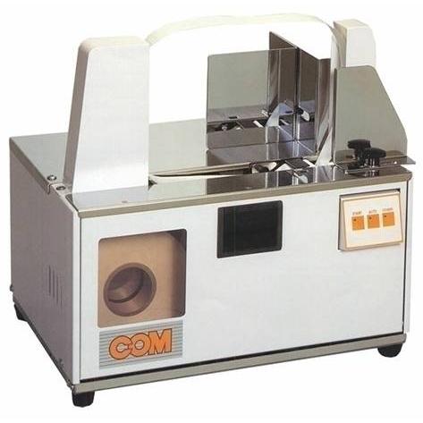 Купить ленточный упаковщик COM JD 240 (40 мм) по низкой цене. Доставка по Москве и Московской области. Технические характеристики и отзывы покупателей.