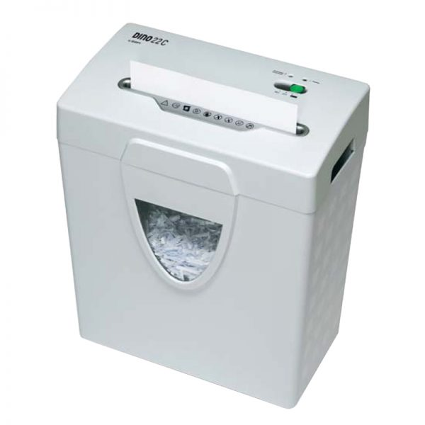 Купить шредер / уничтожитель бумаги EBA DINO 22C по низкой цене с доставкой по Москве и Московской области. Технические характеристики и отзывы покупателей.