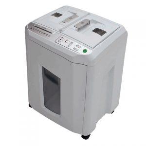 Купить шредер / уничтожитель бумаги EBA DINO 28 AutoFeed по низкой цене. Доставка по Москве и области. Технические характеристики и отзывы покупателей.
