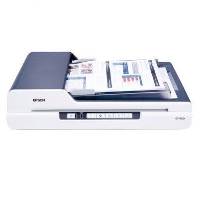 Купить сканер для офиса Epson GT-1500 по низкой и выгодной цене. Доставка по Москве и Московской области. Технические характеристики и отзывы покупателей.