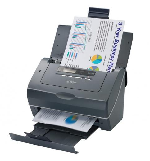 Купить сканер Epson GT-S50 по низкой и выгодной цене. Доставка по Москве и Московской области. Технические характеристики и отзывы покупателей.