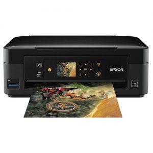 Купить цветной принтер Epson Stylus SX445W по низкой цене. Доставка по Москве и Московской области. Технические характеристики и отзывы покупателей.
