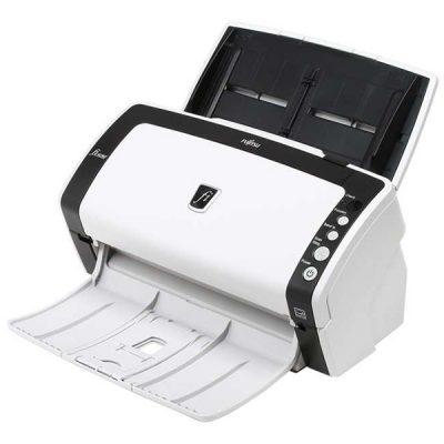Купить протяжной сканер Fujitsu FI-6130 по низкой и выгодной цене. Доставка по Москве и Московской области. Технические характеристики и отзывы покупателей.