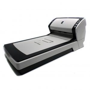 Купить сканер документов Fujitsu FI-6230 по низкой цене. Доставка по Москве и Московской области. Технические характеристики и отзывы покупателей.