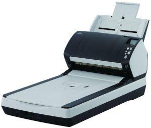 Купить сканер изображений Fujitsu FI-7260 по низкой цене. Доставка по Москве и Московской области. Технические характеристики и отзывы покупателей.