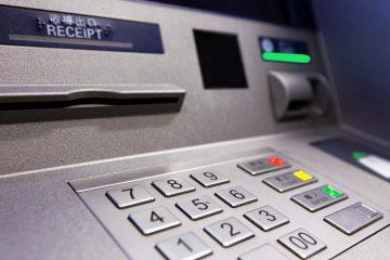 """""""Умный"""" банкомат был представлен японской компанией Hitachi-Omron Terminal Solutions. Основная цель устройства - снизить количество мошеннических транзакций"""