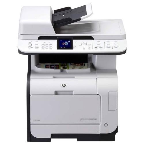 Купить цветной лазерный принтер HP Color LaserJet CM2320nf по низкой цене. Доставка по Москве и области. Технические характеристики и отзывы покупателей.
