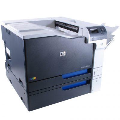 Купить цветной лазерный принтер HP Color LaserJet Enterprise CP5525n по низкой цене. Доставка по Москве и области. Технические характеристики и отзывы.