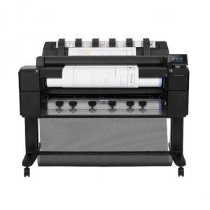 Купить плоттер HP Designjet T2500 по низкой и выгодной цене. Доставка по Москве и Московской области. Технические характеристики и отзывы покупателей.
