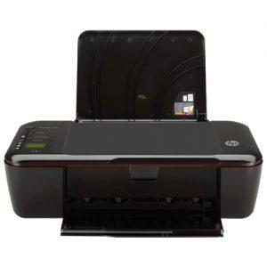 Купить принтер цветной для дома и офиса HP DeskJet 3000 по низкой цене. Доставка по Москве и области. Технические характеристики и отзывы покупателей.
