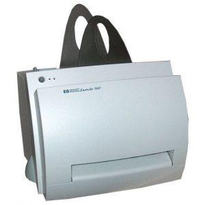 Купить лазерный черно-белый принтер HP LaserJet 1100 по низкой цене. Доставка по Москве и области. Технические характеристики и отзывы покупателей.