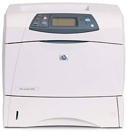 Купить лазерный принтер HP LaserJet 4250 для офиса по низкой цене. Доставка по Москве и Московской области. Технические характеристики и отзывы покупателей.