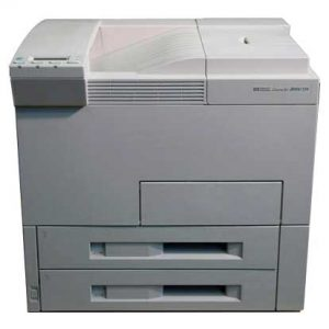 Купить лазерный черно-белый принтер для офиса HP LaserJet 8000 по низкой и цене с доставкой по Москве и области. Технические характеристики и отзывы.