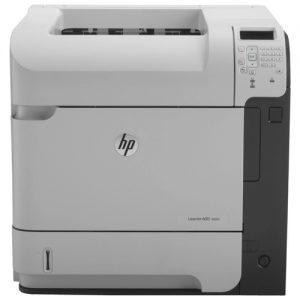 Купить лазерный принтер для офиса HP LaserJet Enterprise 600 по низкой цене. Доставка по Москве и области. Технические характеристики и отзывы покупателей.