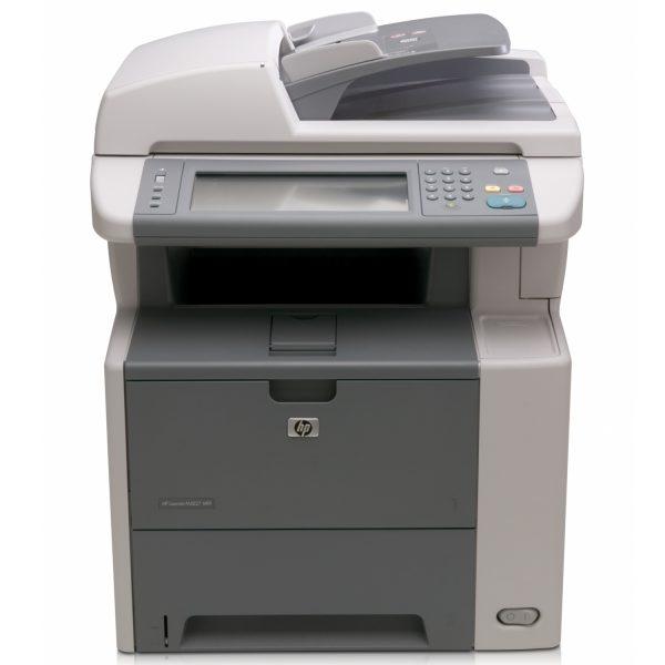 Купить МФУ для офиса HP LaserJet M3027 MFP по низкой цене. Доставка по Москве и Московской области. Технические характеристики и отзывы покупателей.