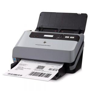 Купить сканер цветной HP Scanjet 5000 по низкой и выгодной цене. Доставка по Москве и Московской области. Технические характеристики и отзывы покупателей.
