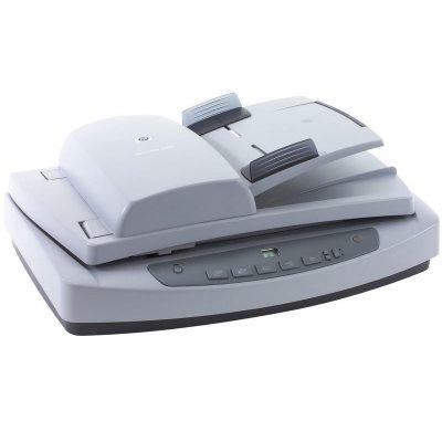Купить высокоскоростной сканер HP Scanjet 5590P по низкой цене. Доставка по Москве и Московской области. Технические характеристики и отзывы покупателей.