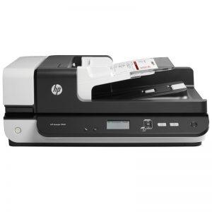 Купить планшетный сканер HP Scanjet 7500 по низкой цене. Доставка по Москве и Московской области. Технические характеристики и отзывы покупателей.