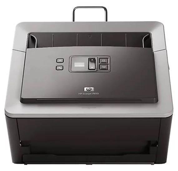 Купить протяжный сканер HP Scanjet 7800 по низкой и выгодной цене. Доставка по Москве и Московской области. Технические характеристики и отзывы покупателей.