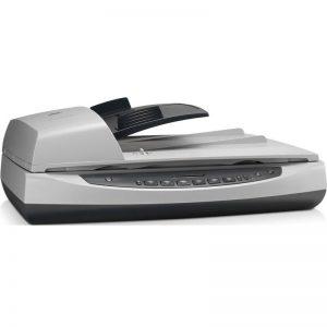 Купить планшетный сканер HP Scanjet 8270 по низкой цене. Доставка по Москве и Московской области. Технические характеристики и отзывы покупателей.