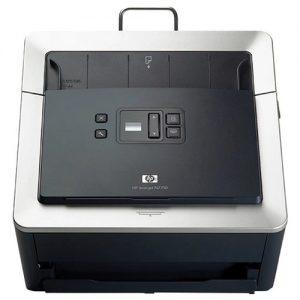 Купить сканер с автоподатчиком HP Scanjet N7710 по низкой цене. Доставка по Москве и Московской области. Технические характеристики и отзывы покупателей.