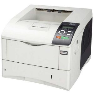 Купить принтер для офиса и дома KYOCERA FS-4000DN по низкой цене. Доставка по Москве и Московской области. Технические характеристики и отзывы покупателей.