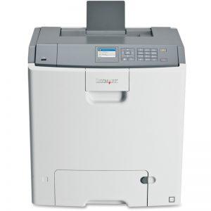 Купить цветной офисный принтер Lexmark C746dn по низкой цене. Доставка по Москве и Московской области. Технические характеристики и отзывы покупателей.