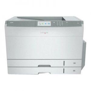 Купить принтер цветной для офиса и дома Lexmark C925de по низкой цене с доставкой по Москве и области. Технические характеристики и отзывы покупателей.